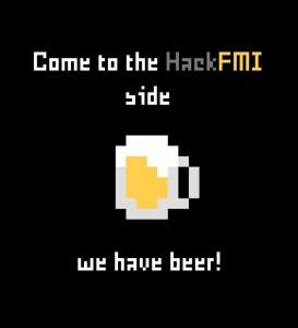 HackFMI